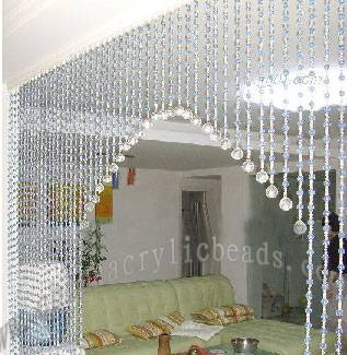 Hanging Bead Curtains Home Design Ideas And Pictures